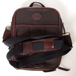 Midsize Brown Filson Cross Body Messenger Bag